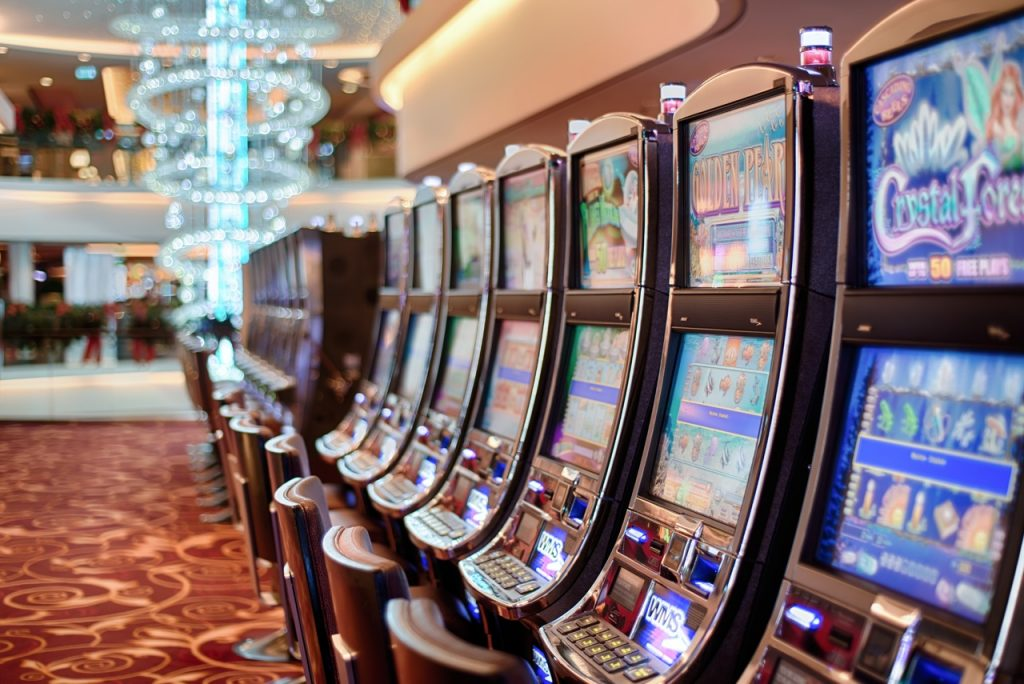 Game-play-building-money-machine-vegas