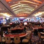 Las-vegas-casino-building-food-court-restaurant-games